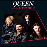 Queen: Greatest Hits (2xVinyl)